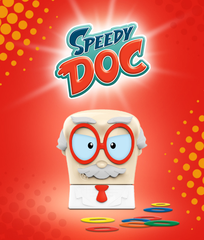 Speedy Doc