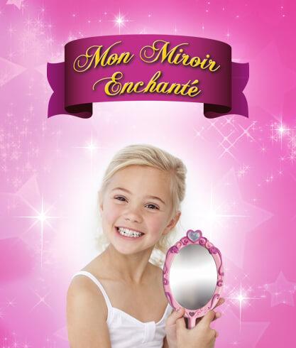 Mon Miroir Enchanté