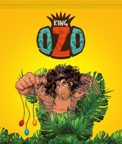 King Ozo