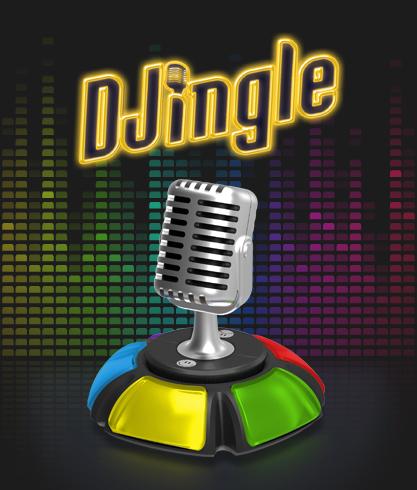 DJingle